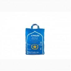 AWAN Premium Рис Басмати 2kg