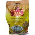 Рис Басмати DAS пропаренный 1121
