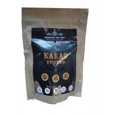 Какао тёртое упаковка 100 гр