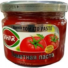 SAHAR томатная паста 340гр. c/б