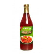 Кисло-сладкий соус AROY-D 840 г.