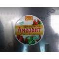 Крем-масло Амарант