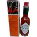 Mc. Ihelnny co Tabasco соус красный перец 150 ml