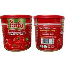 Zahrat Safa томатная паста 700 гр.