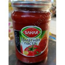 SAHAR томатная паста  680гр. c/б