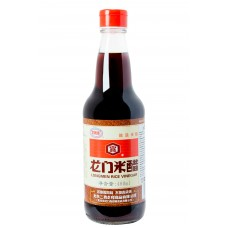 Темный рисовый уксус Лун Мэнь