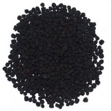 Бузина черная плоды
