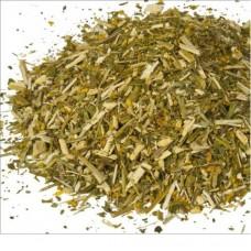 Желтушник левкойный трава