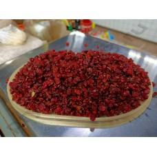 Барбарис плоды красный без косточки