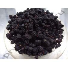 Черника сушёная ягоды