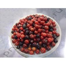 Спаржа ягоды