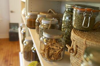 Сроки хранения лекарственных трав