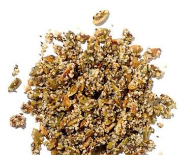 Супер смесь из семян