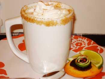 Кофе с Хабанеро
