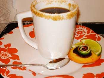 Кофе с перцем Хабанеро
