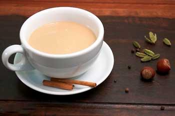 Оригинальный чай